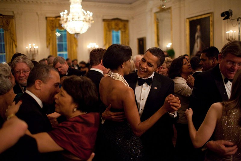 © Official White House Photo by Pete Souza