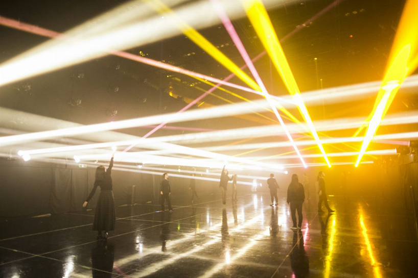 TeamLab, Light Chords