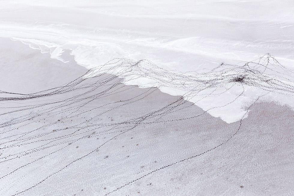 Zack Seckler, Sud Africa, fotografia aerea
