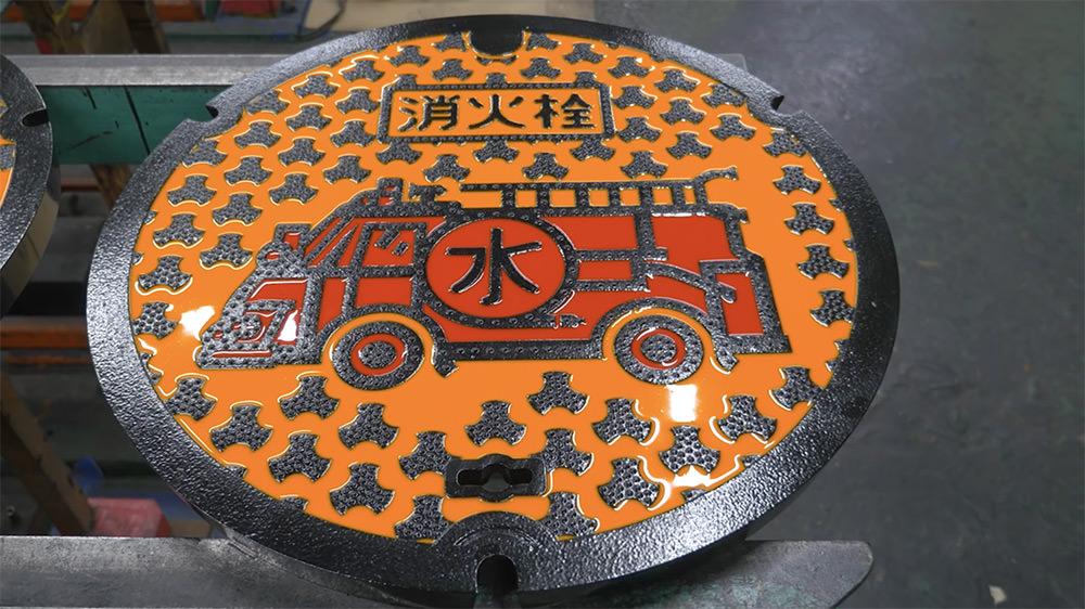 tombini-giapponesi