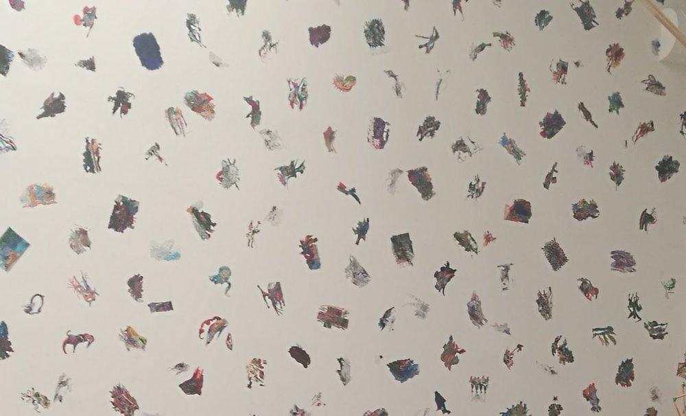 Edi Rama, 57. Esposizione Internazionale d'Arte - La Biennale di Venezia, Viva Arte Viva: photo: artbooms