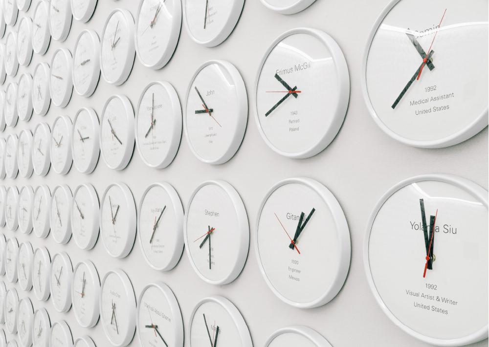 Lee Wan, Padilgione Corea, Biennale di Venezia 2'017. Photo by  Korean Pavilion