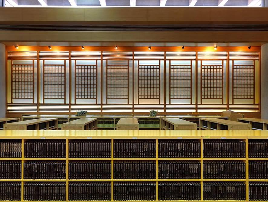 Biblioteca di Taipei 2012, © MassimoListri