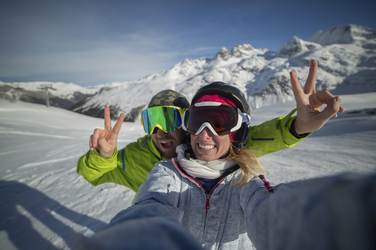 The Benefits of Ski Rentals