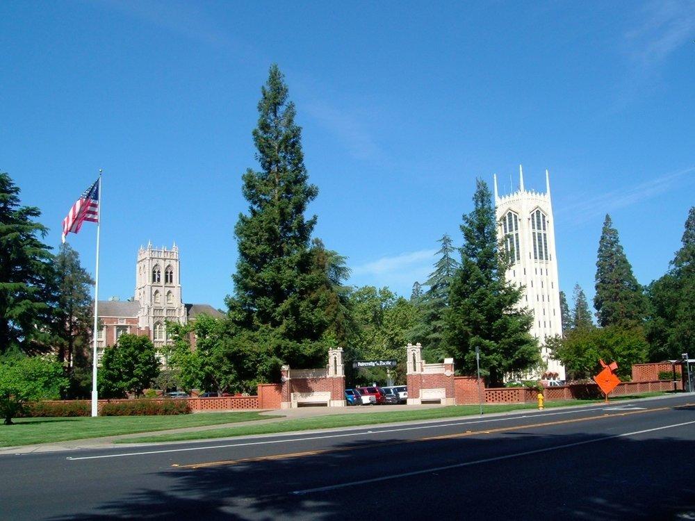 Stockton, CA -