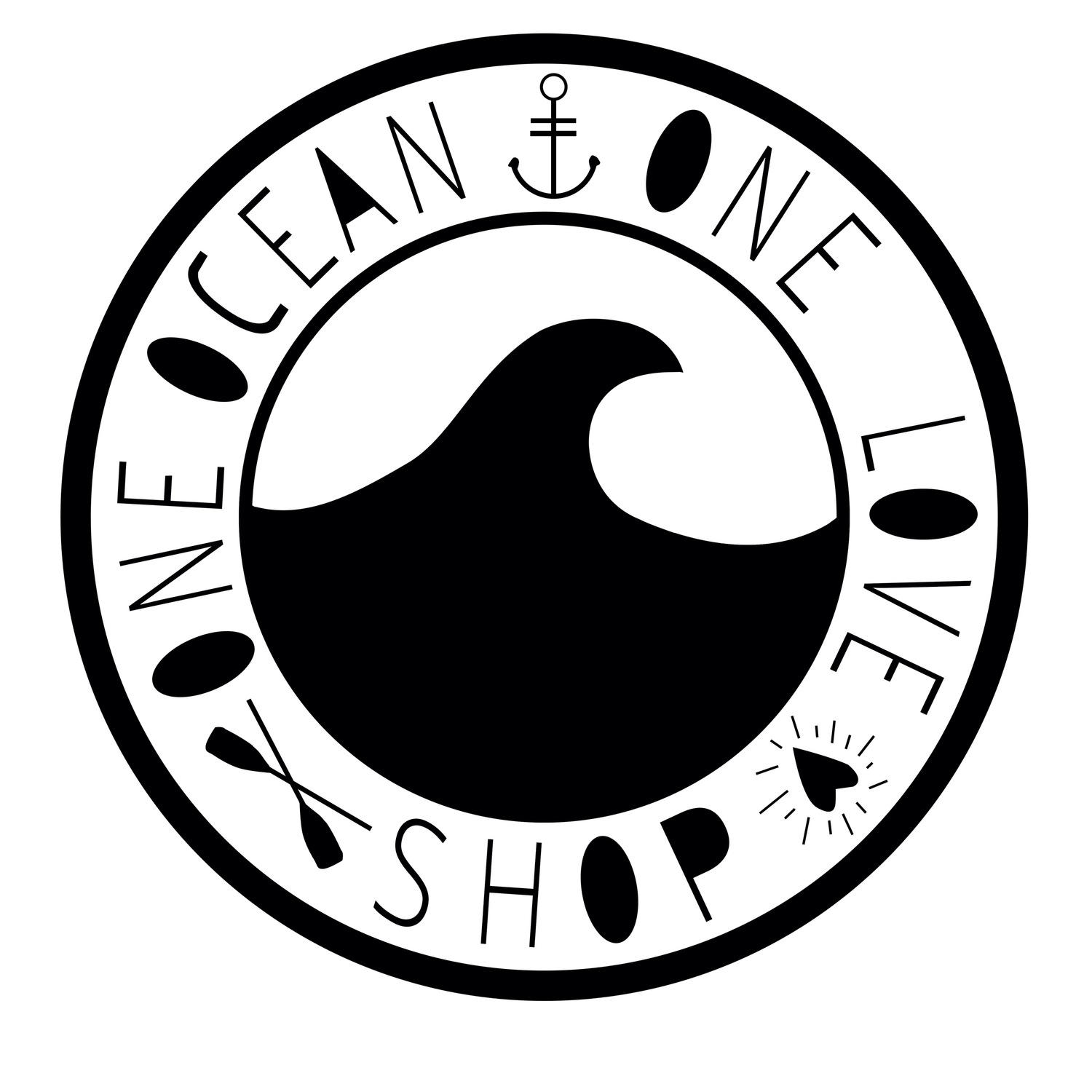 ONE OCEAN ONE LOVE SHOP