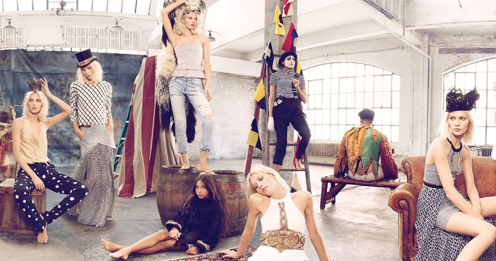 sass and bide campaign