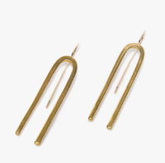 Seaworthy - Jefa Earrings