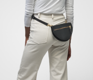 Margaret Hennessey - Cashew Bag