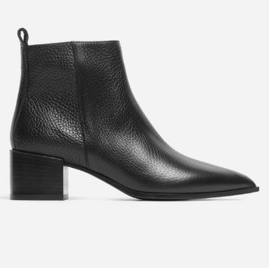 Everlane - Boss Boots