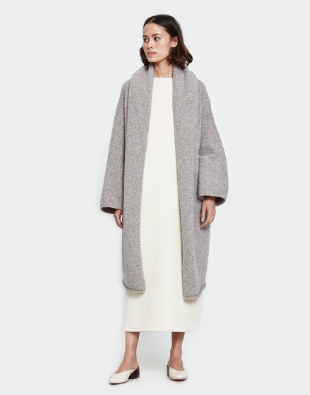 Lauren Manoogian - Capote Coat