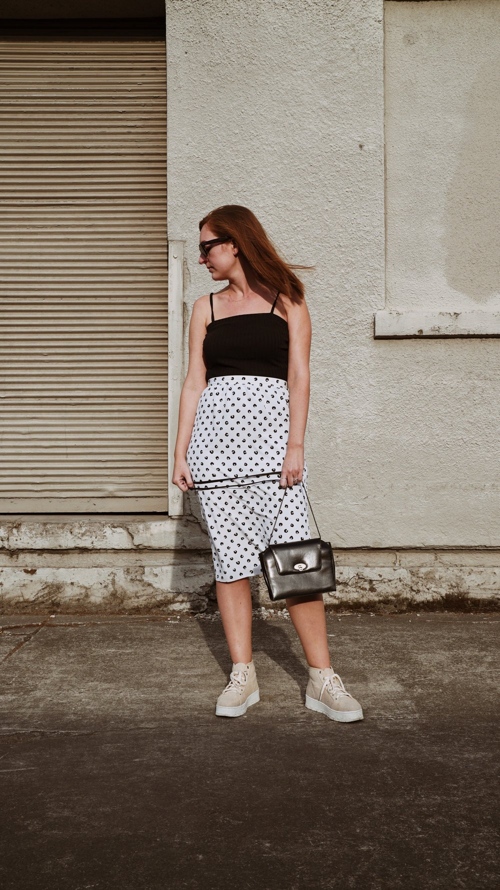 I m excited to kick off my first fall outfit post with a blast from the past.  This is one of my favorite outfit combinations from this past summer and  I m ... 873e3b518