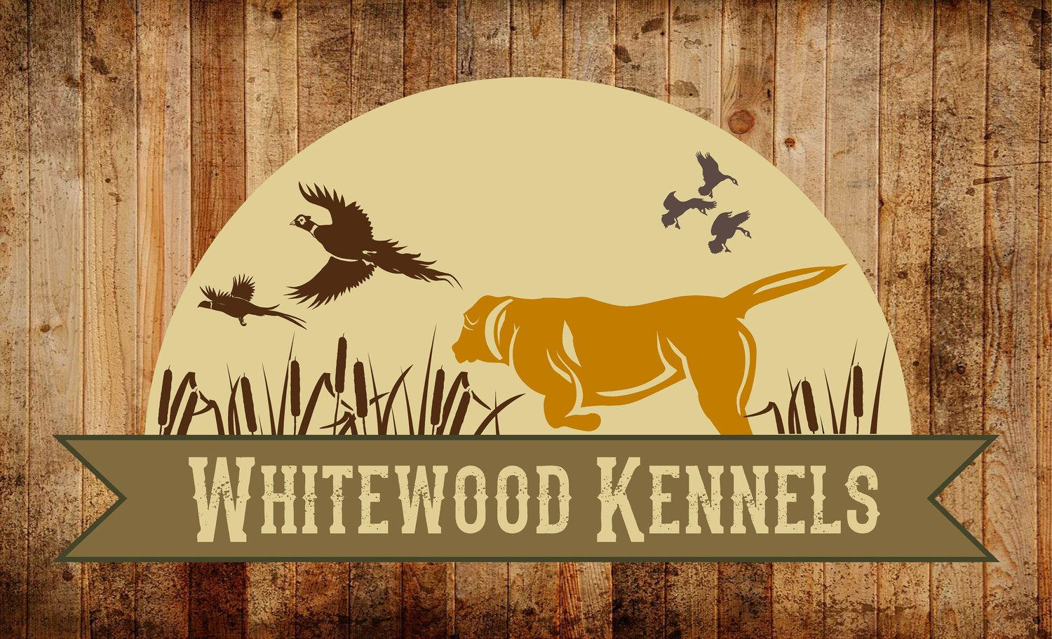 Whitewood Kennels