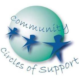 Circles of Support Official Logo
