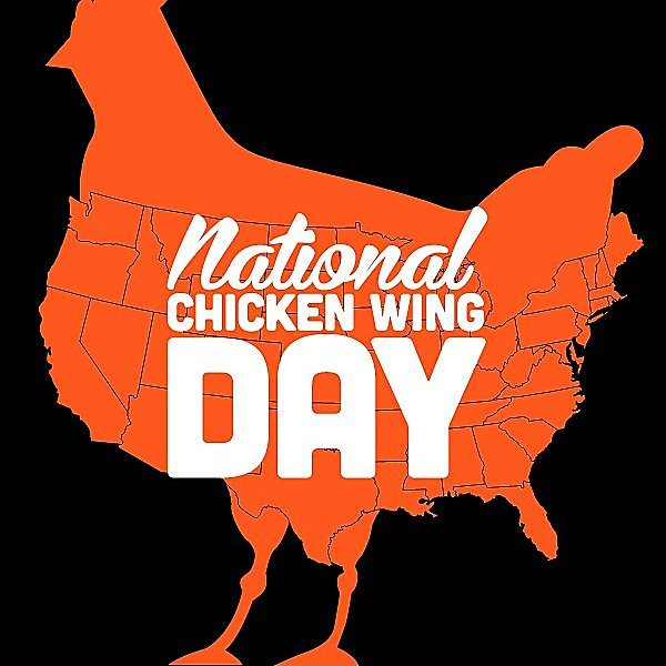 National Chicken 🐔🐔 Wing Day😫😫😫❤❤ . . . #nomnom #chickenwings #eats #gobblegobble #sweetandsassy #foodporn #obessed#instagood #instafood #yum