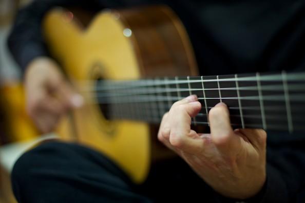 MORE CONCERT GUITARS -