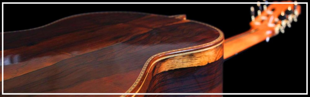 EXCLUSIVE CLASSICAL COLLECTIONa selection of rare, fine and premium, classical concert guitars -