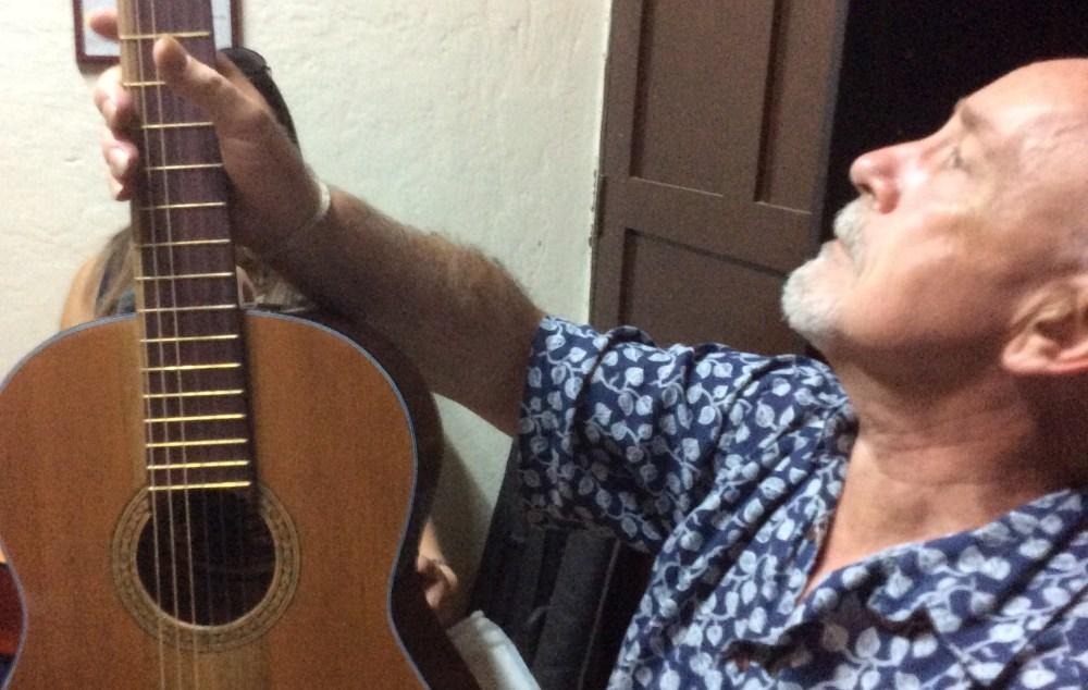 MARTIN AREVALO SANCHEZ