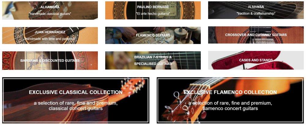 Classical Guitars Adelaide