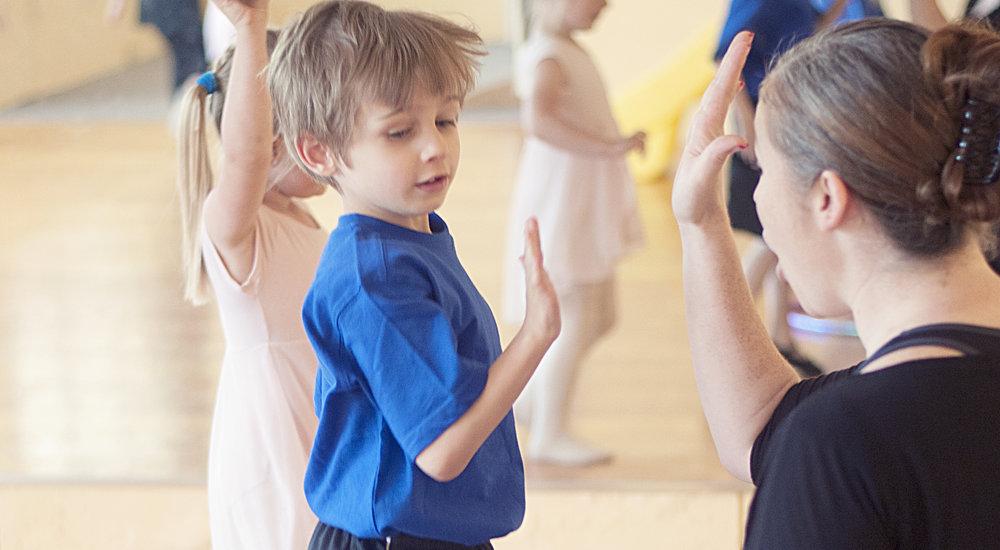 ea6f3a8e00f8 Teaching Dance - it's more than meets the eye