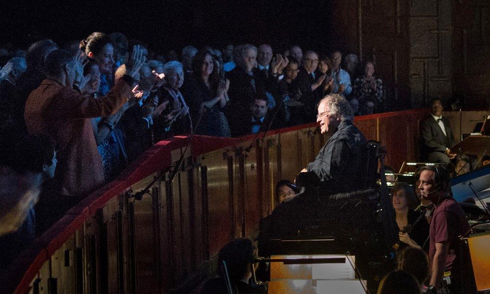 Photo by Naomi Vaughan/Met Opera