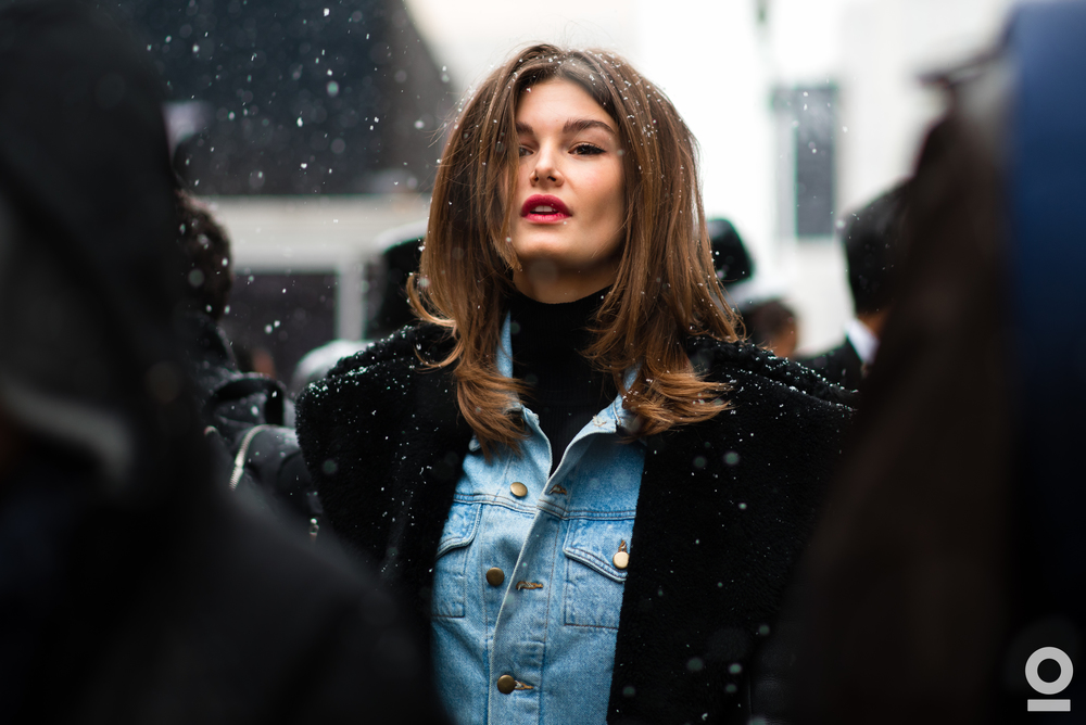 02.15.16 | Ophelie Guillermand | NYFW: Women's FW16 | Skylight Moynihan | New York, NY
