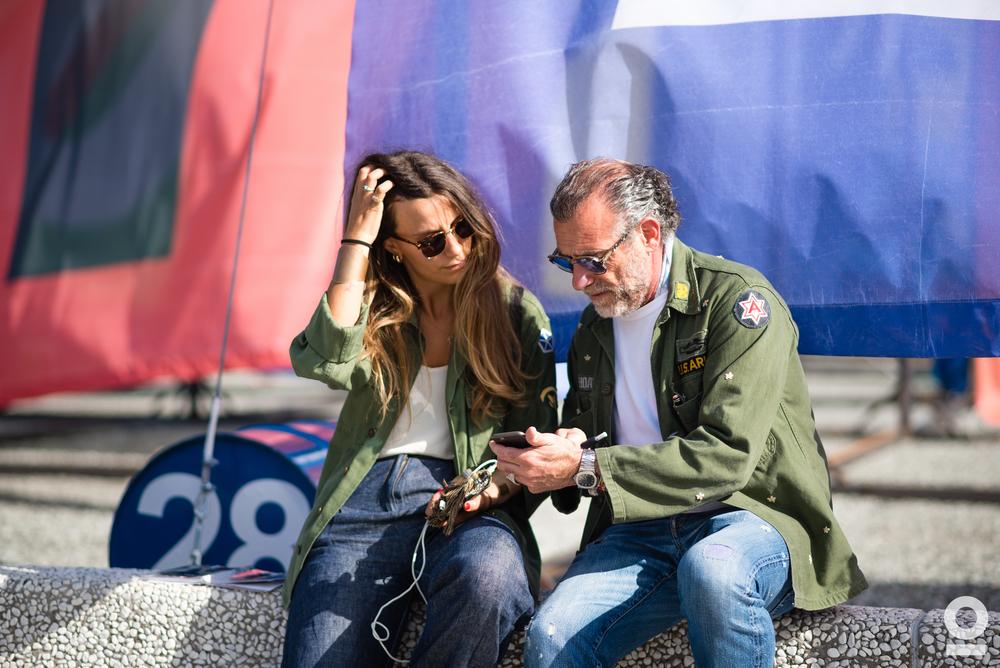 06.15.16 | Alessandro Squarzi |Pitti Uomo 90|Fortezza Da Basso| Firenze, Italia