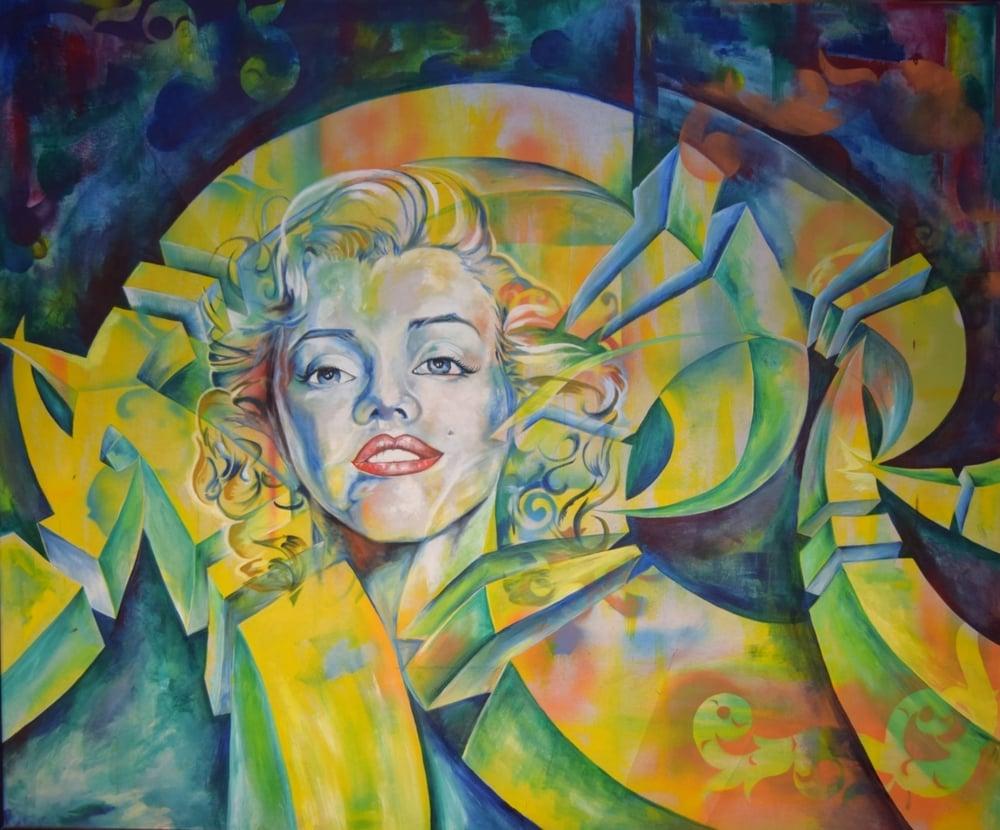 Amore a Monroe