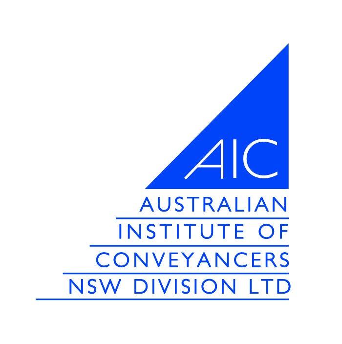 AIC Member