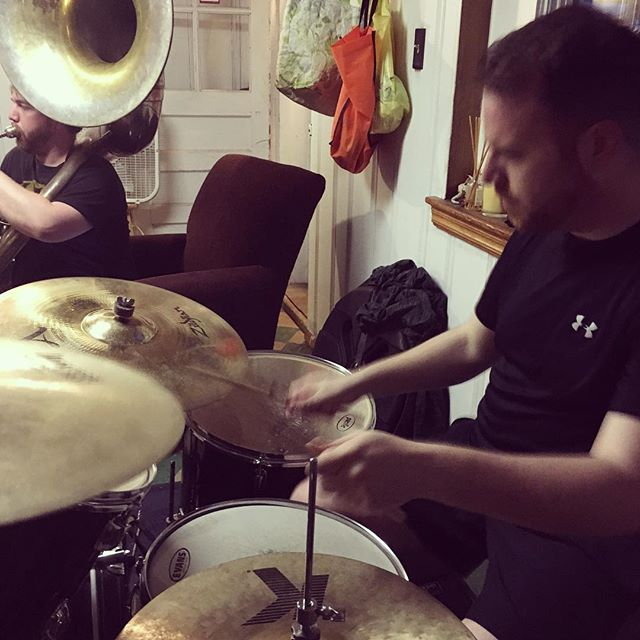 @jrwhiting #soundmakersunion