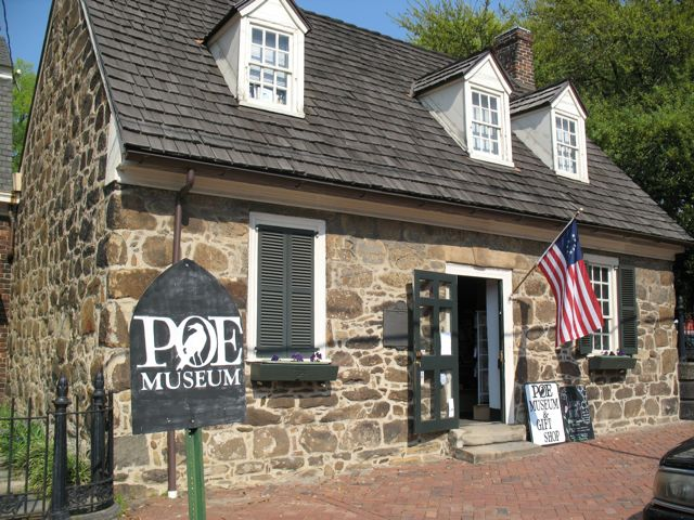 Raven Place Apartments | Poe Museum | Move to Richmond
