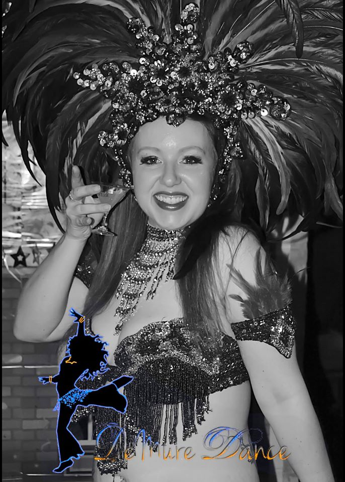 Paraiso Samba Night.jpg