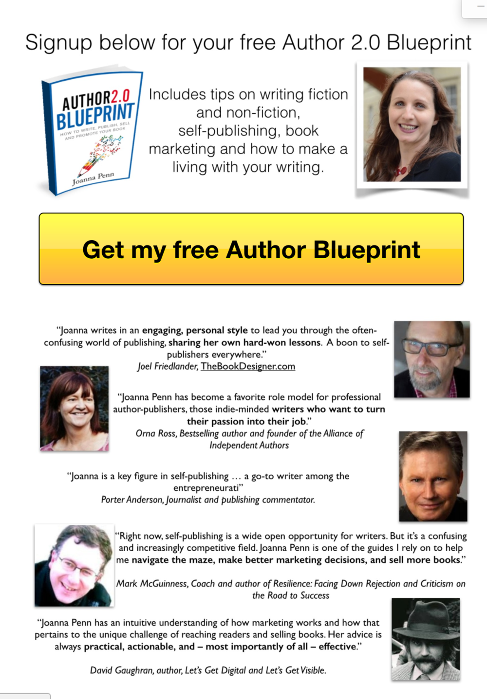 I'm not sure, maybe I should get my free Author Blueprint???