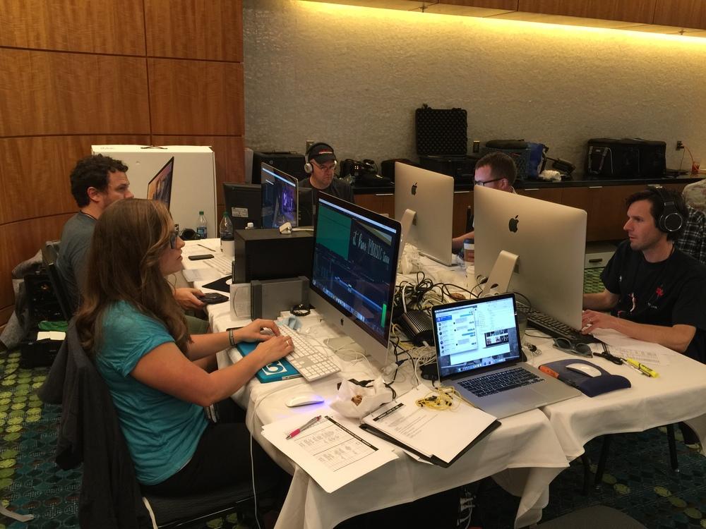 CMA Fest 2016 - Post Team
