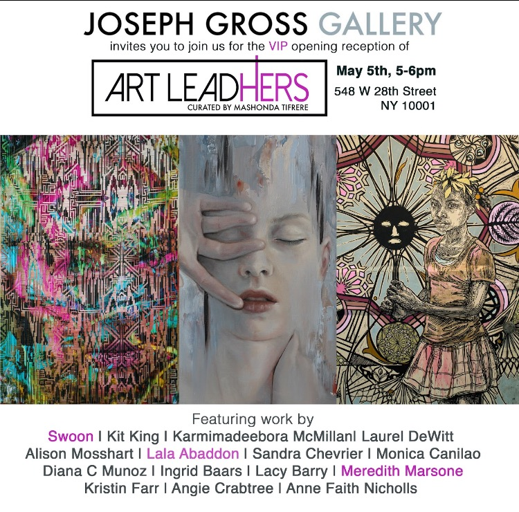 Joseph Gross Gallery