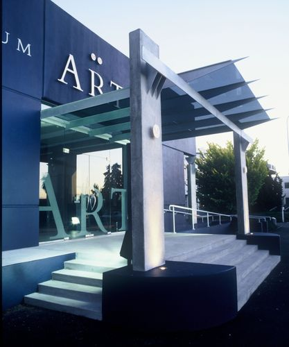 The Millennium Public Art Gallery, Seymour St, Blenheim