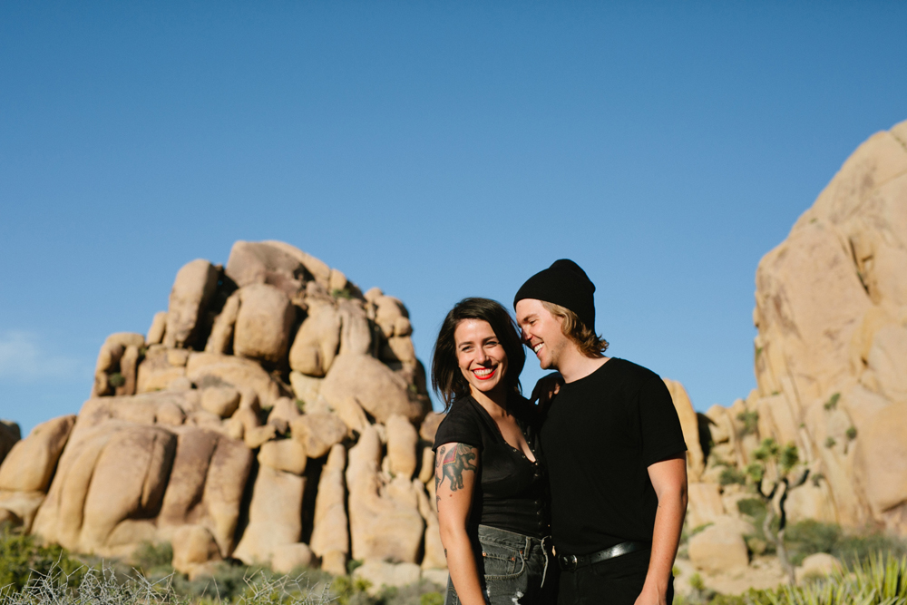 Wedding Photographer Photographers Elopement Travel Destination Romantic Bohemian Creative Traveling Photography California Desert Joshua Tree