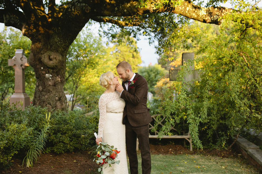 Wedding Photographer Atlanta Elopement Travel