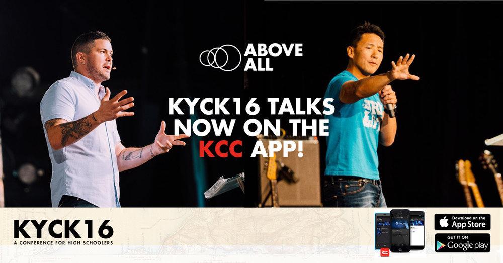 KYCK16_KCCAPP
