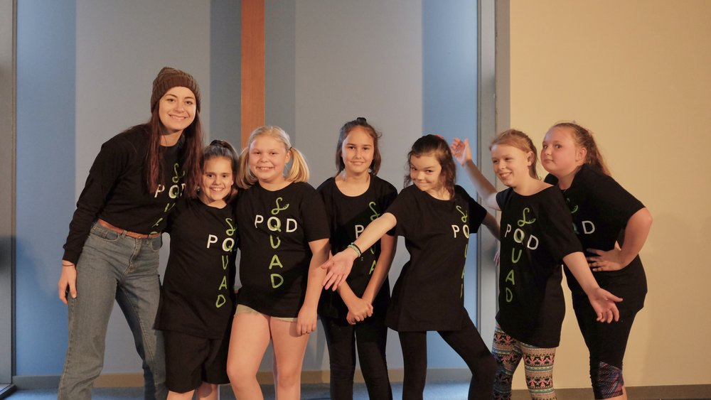 WE ARE  - Project C is a not-for-profit organisation. We provide vulnerable young people access to creative education. We partner with local artists to teach lessons in art, creativity and divergent thinking.Learn more ➝