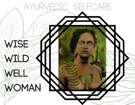 Medicine Woman Artwork-  Shiv Shilo Suleman