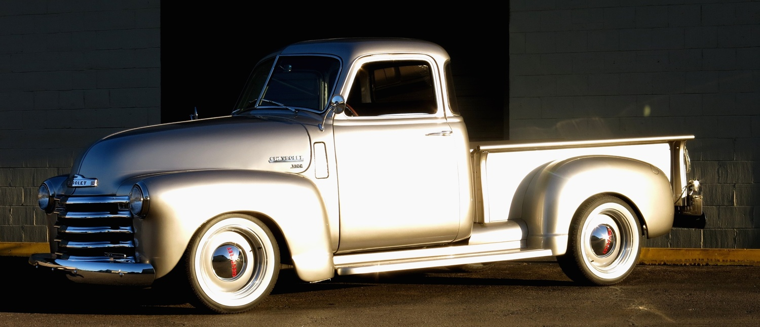 1949 Chevy Truck Classic Cars Of Houston Pickup Interior
