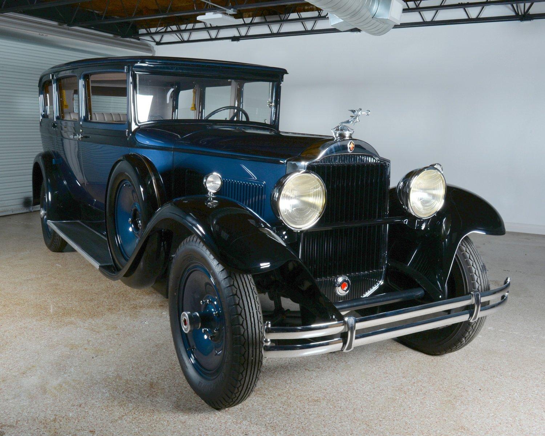 Classic & Antique Cars — Classic Cars of Houston