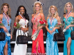 Pageant Update-2010/Kayla was announced 2 alternate at the Miss Alabama USA pageant.