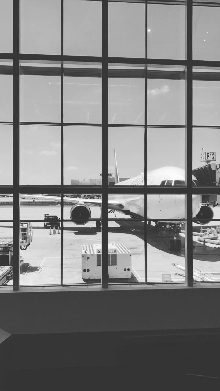 Fly Delta Jets