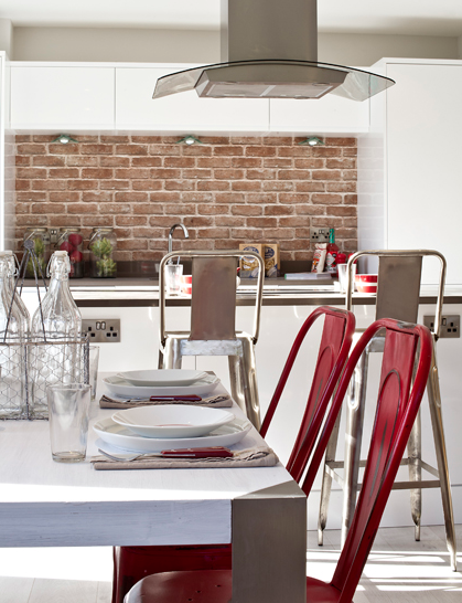 hám work their magic at the clock house west london a showhome for