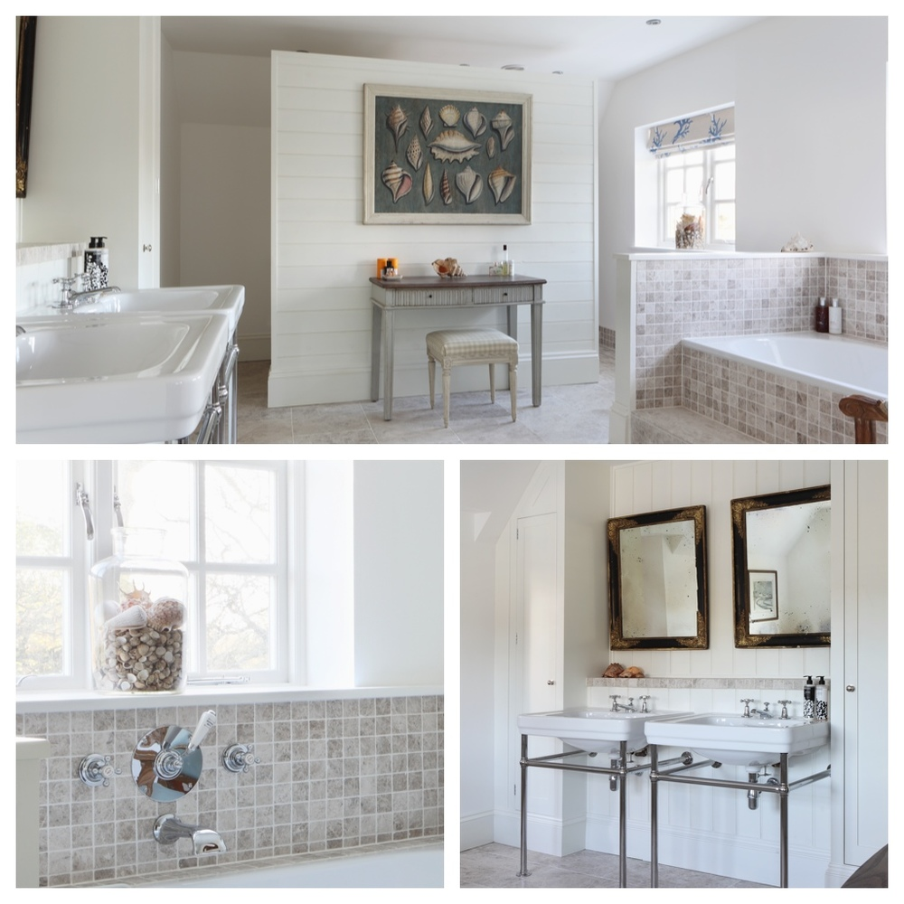 Bathroom Install & design Pangbourne