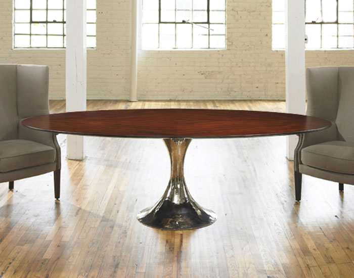 this is a julian chichester dakota table