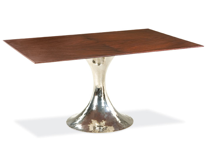 ... This Is A Julian Chichester Dakota Dining Table
