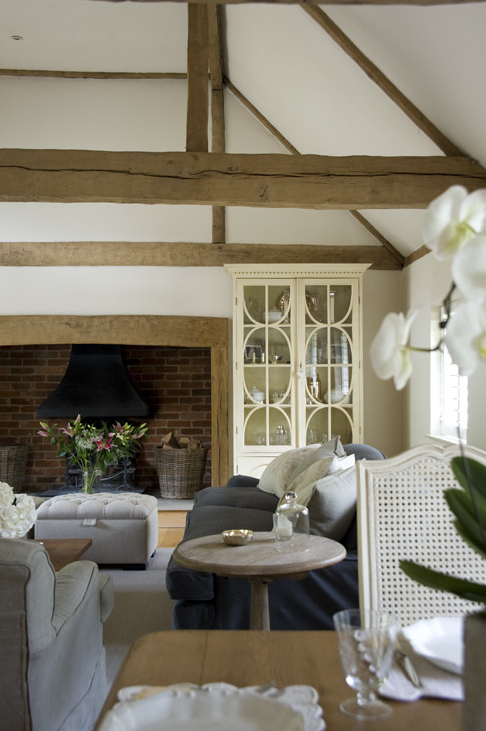 interior design barn conversion